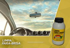 #Limpa #Para-Brisas Dina.  Limpe o para-brisa do seu #carro e #dirija com muito mais #segurança e #visibilidade.  Peças e Acessórios para seu carro-> MMParts.com.br