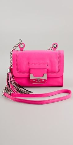 Perfect in pink!