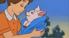 """14 Times """"Charlotte's Web"""" Broke Your Heart (My favorite classic children's book of all time!)"""