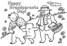 Happy-Grandparents-Day-colouring-in-card-with-wombats