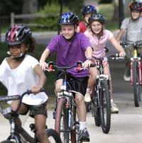 Teach Your Kids To Ride In One Easy Lesson - Bicycle Garage Indy - Indianapolis and Greenwood, IN