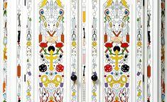 Altdeutsche Cabinet by Studio Job for Moooi
