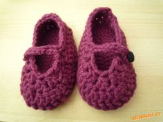 Pretty granny hearts but no link to original source Baby Booties, Baby Shoes, Crochet Shoes, Crochet Baby, Applique, Pretty, Blog, Kids, Clothes