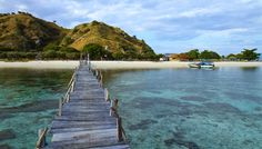 TRAVEL LOMBOK: KOMODO ISLAND TOUR