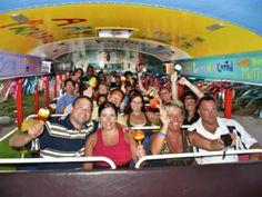 Kukoo Kunuku - Party Bus Tours - Dinner & Nightlife Tour | Aruba.com