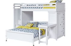 Kids Bunk Beds   Kids Bedroom Sets   Rooms To Go Kids