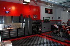 Chad's NEXT Garage Makeover - The Garage Journal Board