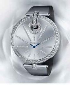 Luxury Time For Her #designerwomenwatches