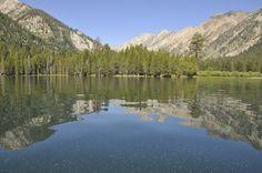 Twin Lakes - near Bridgeport, CA