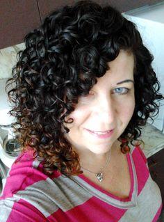 Bobi Curls: Barb's Hair Journey