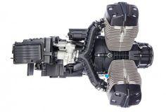 Moto Guzzi V7 Engine & Gearbox