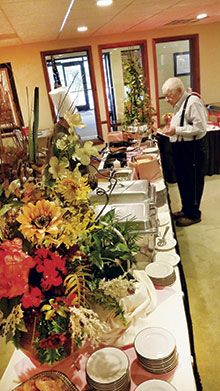 FES. senior living food and presentation are adapting to changing wants