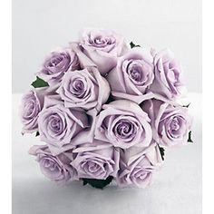 Lavender roses my fav