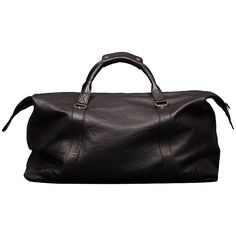 #Bag #Leather #Black
