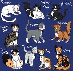 http://pre15.deviantart.net/3ead/th/pre/i/2013/177/1/3/doctor_who_companion_cats_by_allissajoanne4-d6apfvu.jpg