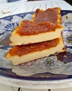 Το αμερικάνικο τσιζ-κέικ, αυτό δηλαδή που ψήνεται, είναι το αγαπημένο μου…
