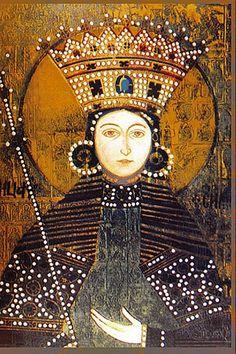 serbian frescoes - Google Search