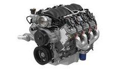 Chevrolet Performance 19301360 - Chevrolet Performance LS3 6.2L 376 C.I.D 525 HP Engine Assemblies