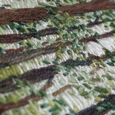 Minninglow Beeches, Summer – Cognissart Textile Art, Cactus Plants, Summer, Summer Time, Cacti, Cactus