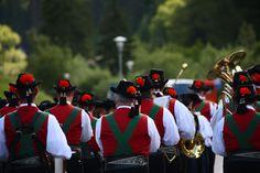La Festa del Contadino di Tiso in Val di Funes (16 Ottobre 2016)