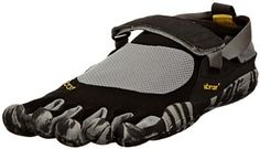 KSO Shoe - Men's by Vibram. Yes, they look funky but they have helped me increase my running distance exponentially. Best Running Shoes, Trail Running Shoes, Vibram Fivefingers, Barefoot Running, Water Shoes, Toe Shoes, Training Shoes, Custom Shoes, Black Shoes