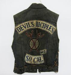 #ugurbilgin #UniTED Riders of Turkey | it's deadlicious™: Devils Diciples