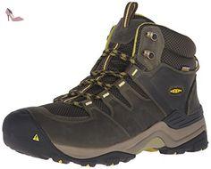 Keen Gypsum II Mid Waterproof Chaussure De Marche - SS17 - 44 - Chaussures keen (*Partner-Link)