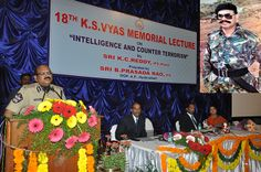 KS Vyas remembered: who was shot dead at Lalbahadur Stadium, in Hyderabad, during his morning jogging by Maoists on January 27, 1993   http://www.thehansindia.com/posts/index/2014-01-28/KS-Vyas-remembered-83737