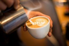Opponents of California's coffee-cancer warnings to face mediation next week - Yoga Beauty Health Coffee Milk, Coffee Shop, Coffee Club, Hot Coffee, Coffee Beans, Coffee Drinks, Barista, National Coffee Day, Notebooks