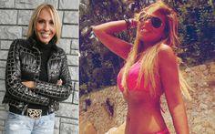 FOTOS: la hija de Laura Bozzo posará para Playboy