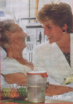 darlingdimakesmesigh:  Princess Diana