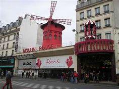 Moulin rouge - Paris Photo (5182651) - Fanpop