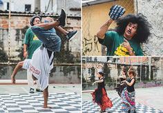 A dança de rua, conhecida como street dance, surgiu em 1991 no Brasil, tendo como característica marcante os movimentos freestyle e a luta por meio dos movimentos, conhecidas como batalhas, onde um dançarino desafia o outro a ser melhor do que ele. Mas, é claro, tudo isso é feito na paz, sem violência e de forma saudável. Esse jogo corporal foi criado, junto com a break dance, exatamente para as gangues não brigarem entre si, desde sua consolidação, em meados de 1960, no Estados Unidos. Com…