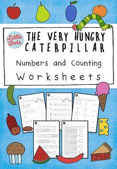 Little Dots Education | Preschool Printables and Activities