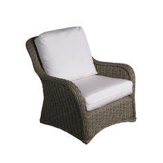 Coastal Lounge Chair