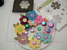 Rolo & Reese Flower Treats