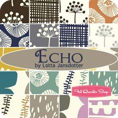 Echo by Lotta Jansdotter