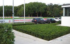 Общественные парки 5 - сад плюс - сад архитектор