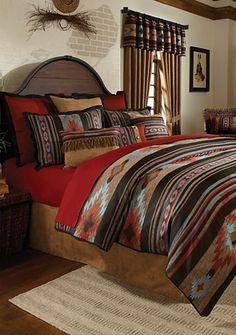 Southwestern Decor, Design & Decorating Ideas | South Western ...