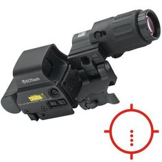 EOTECH HHSI EXPS3-4 & G33 Magnifier Save those thumbs & bucks w/ free shipping on this magloader I purchased mine http://www.amazon.com/shops/raeind  No more leaving the last round out because it is too hard to get in. And you will load them faster and easier, to maximize your shooting enjoyment.