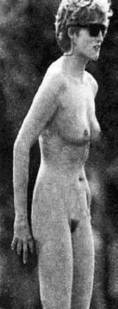Nude image of cristiano ronaldo