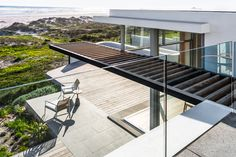 Modern Family, Home And Family, Genius Loci, Site Visit, Outdoor Furniture, Outdoor Decor, Sun Lounger, Landscape, Architecture