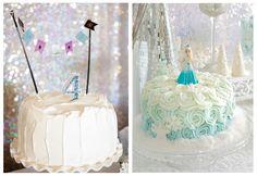 adornos de frozen para cumpleaños - Buscar con Google