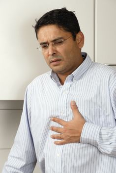 Is Your Heartburn Getting Worse?