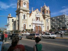 San Pedro Sula, Honduras;   The (2011) Most Dangerous City In the World!!  Survived it TWICE!!!