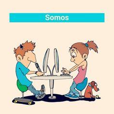 Creale.es #web #create #happy #color