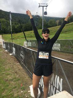 An Unlikely Adventure: UA Mountain Running in Killington, VT