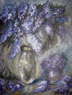 Purple by GiniroKawa.deviantart.com on @DeviantArt