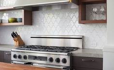The 6 Best Kitchen Design Trends To Try in 2015
