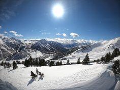 (21) Home / Twitter Mount Everest, Skiing, Mountains, Twitter, Nature, Travel, Ski, Naturaleza, Viajes